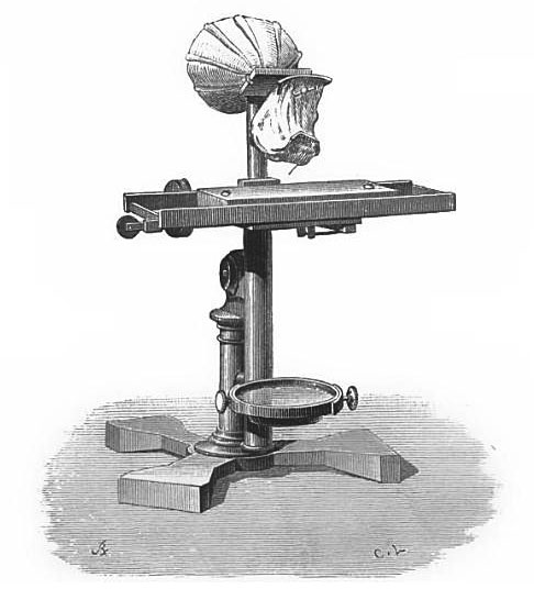 The dead ear phonautograph