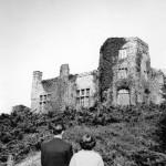 Seely Overlook castle