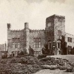 Seely Overlook castle 1920