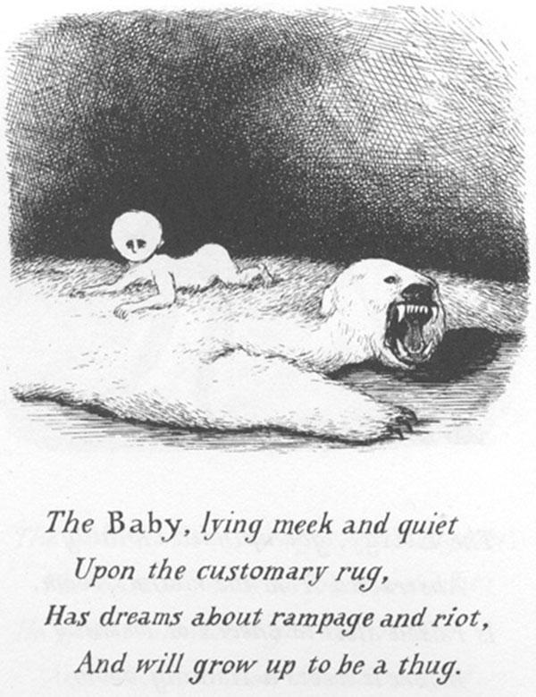 edward-gorey-baby-rug