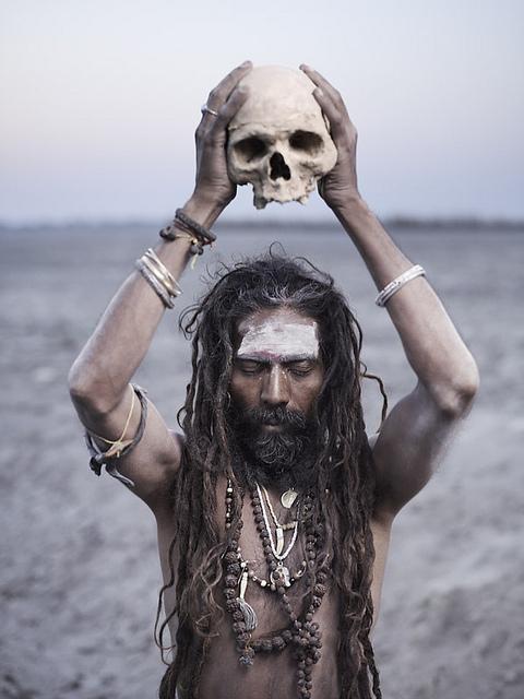 20 Fotos que te haran soñar con la India.