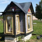 Dollhouse Graves
