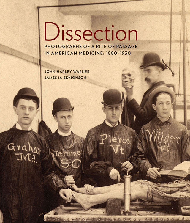 Dissection book