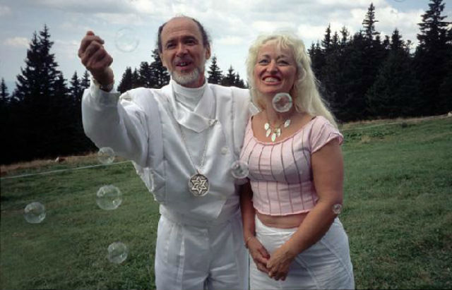 Raëlian UFO cult says no to Pope alien baptisms