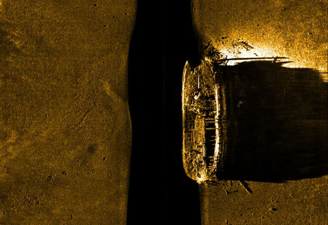 Shipwreck of the HMS Erebus from the doomed Franklin Expedition has been found
