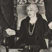 Harry Houdini seance