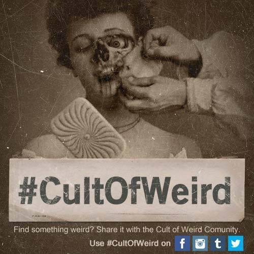 Cultofweird.com