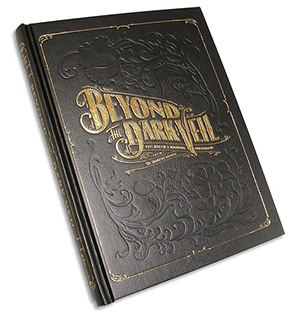 Beyond the Dark Veil book of post mortem photography from The Thanatos Archive