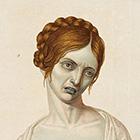 The Sick Rose medical illustration book