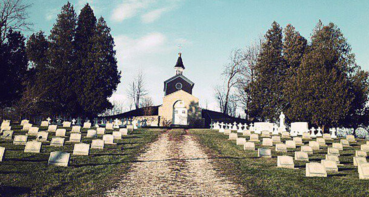 St Nazianz: Wisconsin Town Haunted by Priest and Mystic Cult