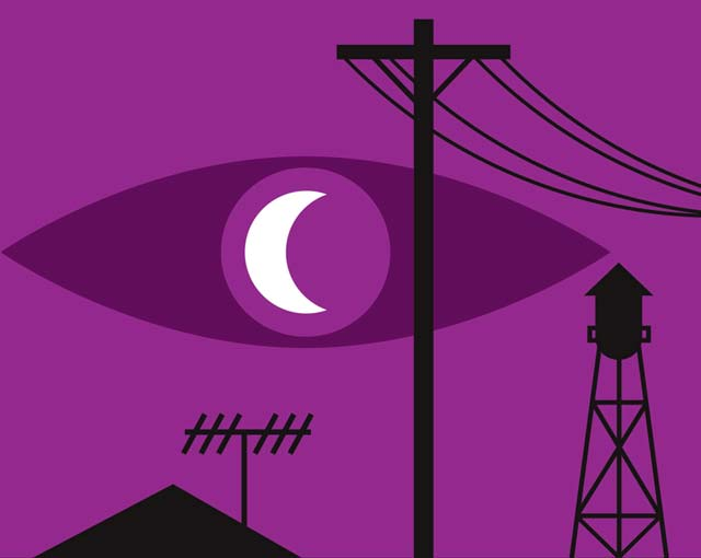 Welcome to Night Vale novel based on the popular podcast