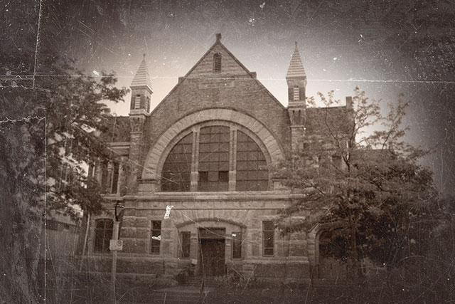 Milwaukee Paranormal Conference will be held at the Irish Cultural & Heritage Center