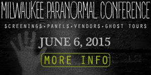 Milwaukee Paranormal Conference