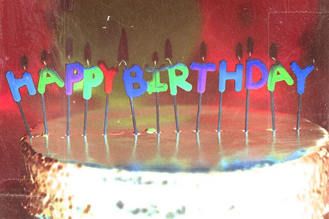 Happy birthday Cult of Weird