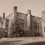 Seely's Castle in Asheville, North Carolina