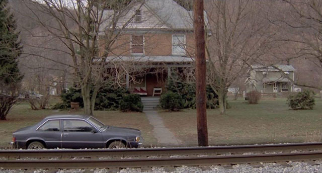 Silence of the Lambs house for sale in Pennsylvania