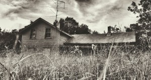 History of Ed Gein in Plainfield, WI