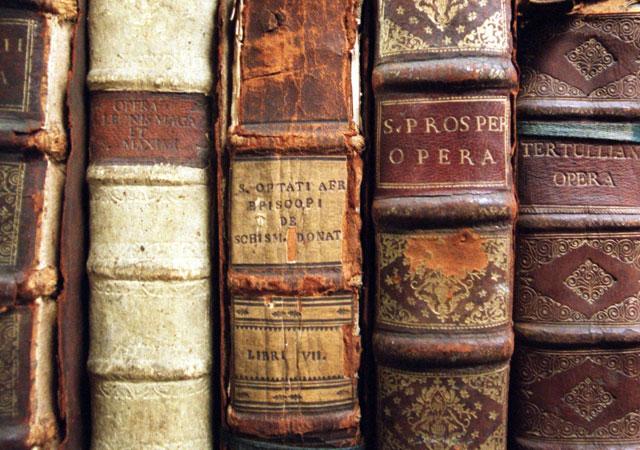 Cult of Weird fall reading list