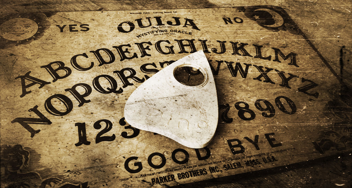 98 21 Ouija Board Rules Everyone Needs To Know Before They Start