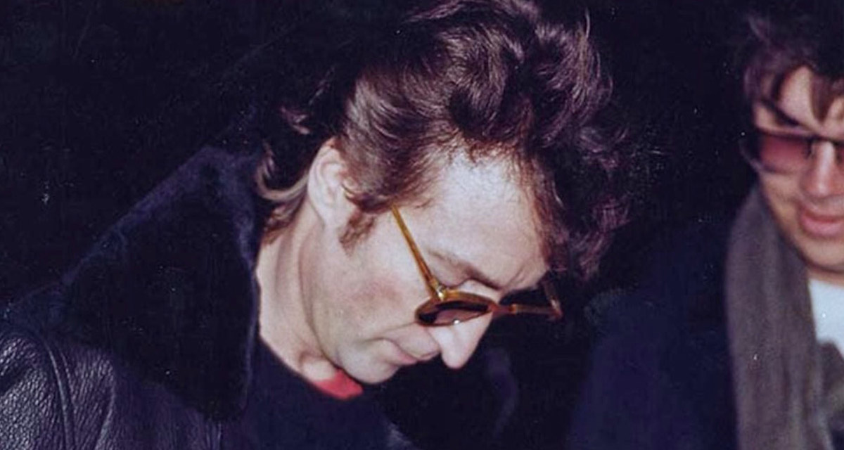 John Lennon Was Killed 35 Years Ago Today