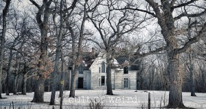 Abandoned Witherell House in Fond du Lac, WI