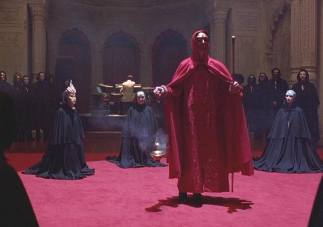 Did a secret Satanic club frame Steven Avery for murder?