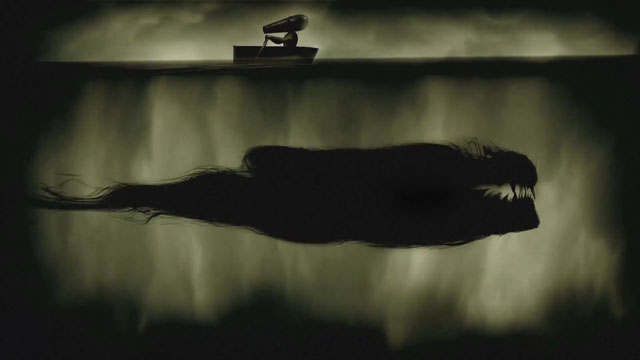 Video from Sturgill Simpson's In Bloom directed by Matt Mahurin