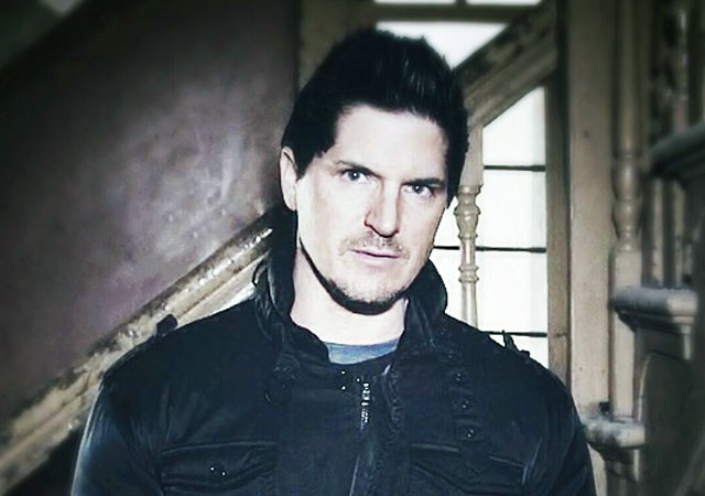 Ghost Adventures star Zak Bagans will feature haunted objects in new Travel Channel series