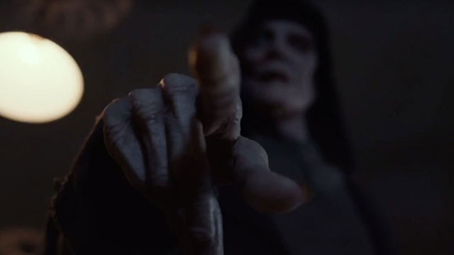 Watch the first trailer for The Bye Bye Man