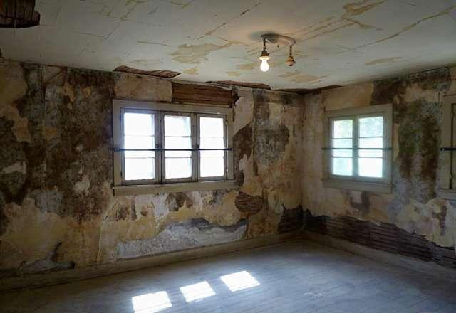 Inside the Los Feliz murder mansion