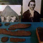 Rev. Thomas Baker, the last victim of cannibalism in Fiji