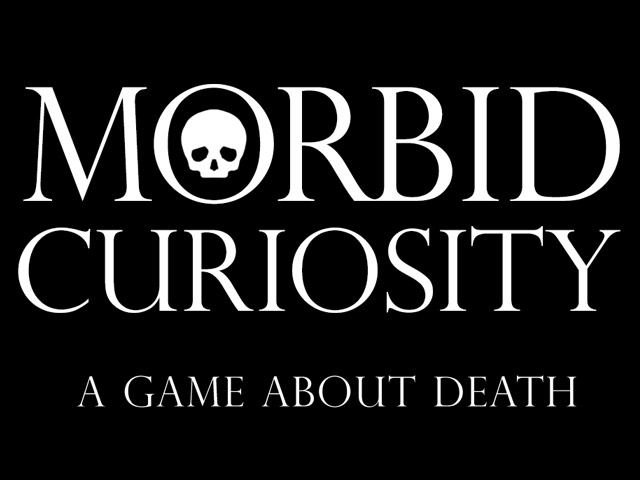 Morbid Curiosity game