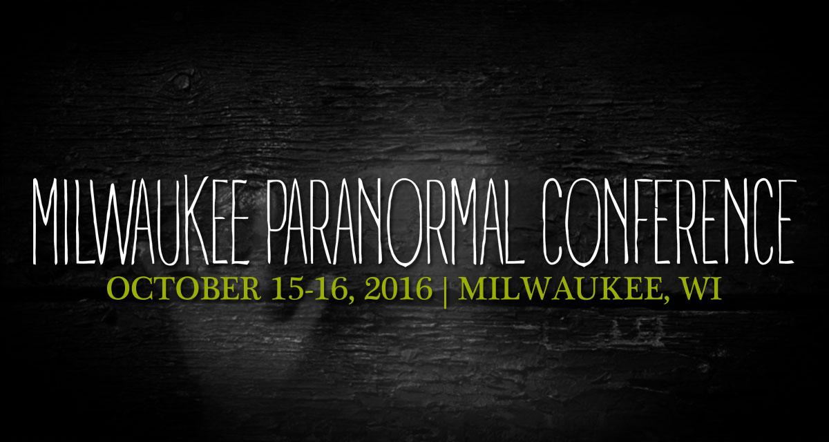milwaukee convention schedule 2016