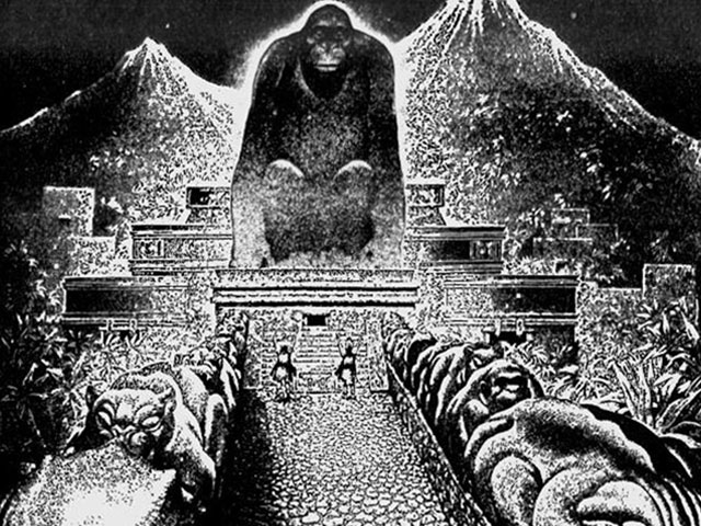 city-of-the-monkey-god