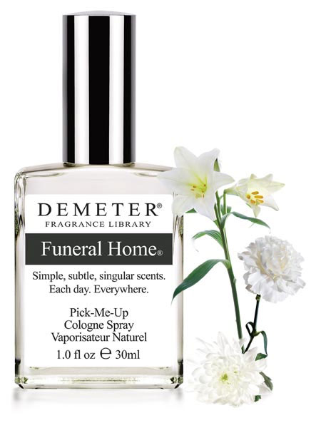 Demeter funeral home cologne