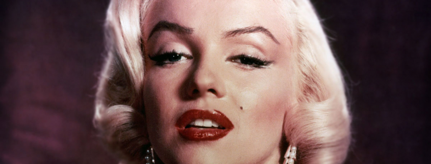 Weird stories from the grave of Marilyn Monroe