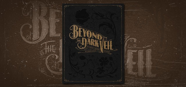 Beyond the Dark Veil post-mortem photography
