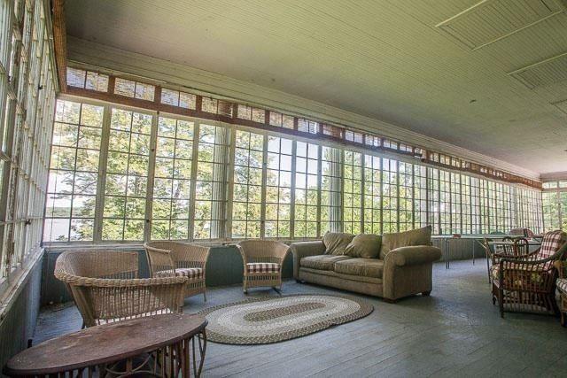 Wisconsin Amityville Horror house
