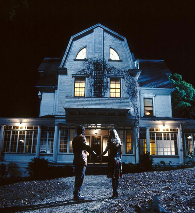 Wisconsin house used in Amityville Horror 2005