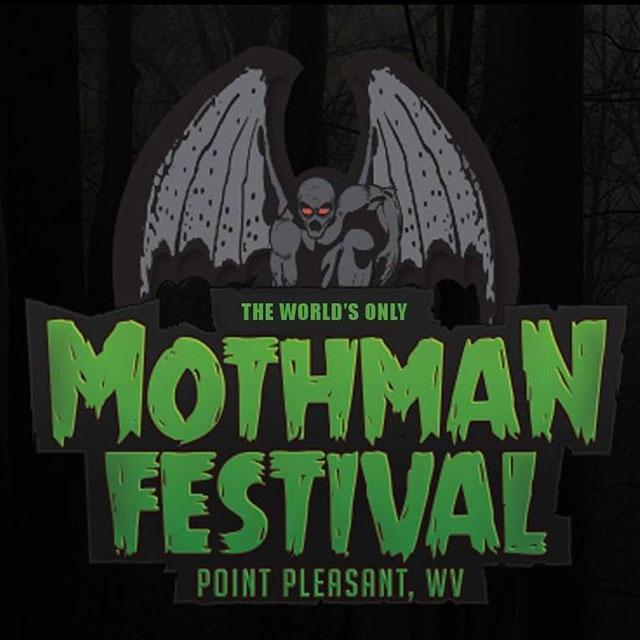 Mothman Festival in Point Pleasant, WV