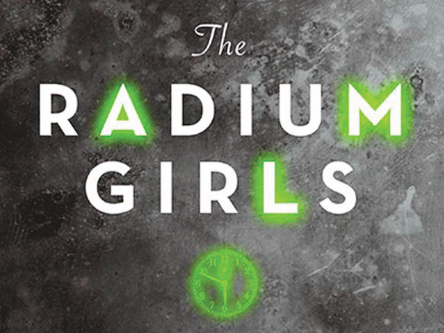 The Radium Girls book
