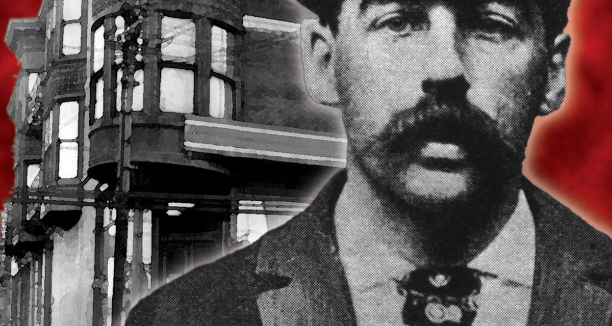 H.H. Holmes and John Borowski