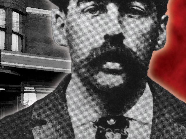 H.H. Holmes documentary by John Borowski