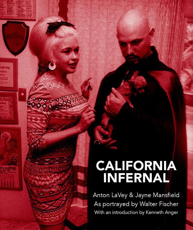 California Infernal: Anton LaVey & Jayne Mansfield