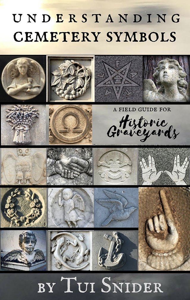 Understanding Cemetery Symbols guide
