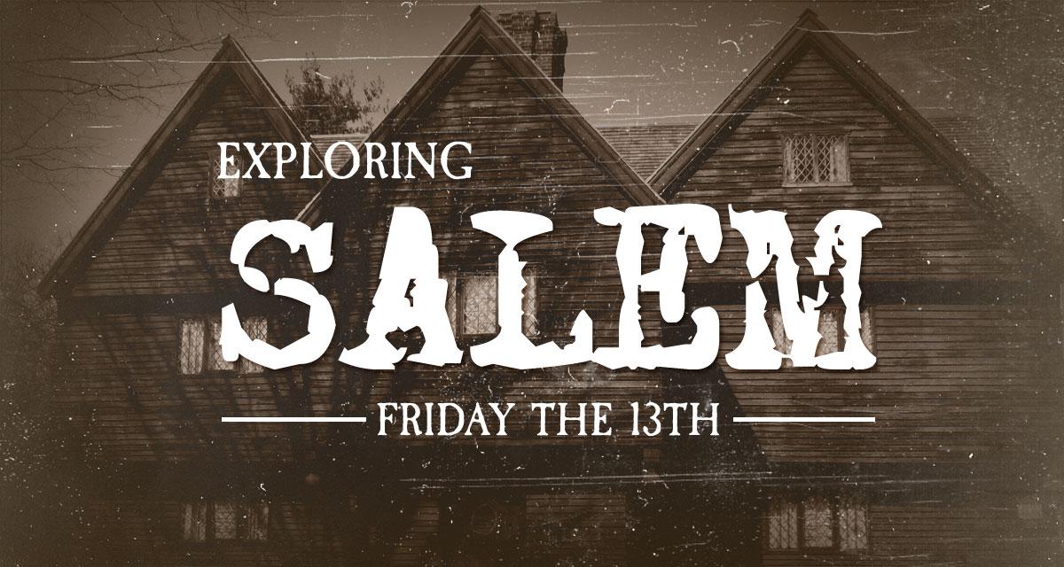 Explore Salem