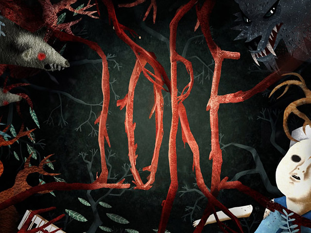 Watch Lore now on Amazon video