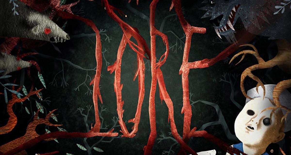 Lore series