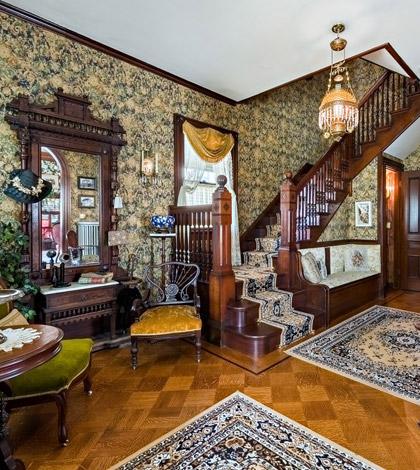 Lizzie Borden S Maplecroft Mansion Is For Sale