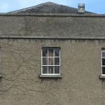 Curse of the Maynooth Ghost Room